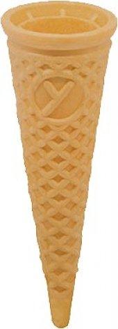 Yiğit Küçük Kornet Dondurma Külahı 324 Adet