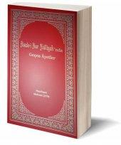 Risale İ Nur Külliyatında Geçen Ayetler Mehmet Çetin