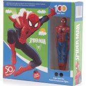 Spiderman Konuşan Akıllı Kalem Seti
