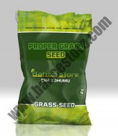 Bermuda Grass Uganda Çim Tohumu 10 Kg