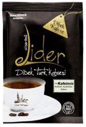 Tamamen Doğal Kafeinsiz Türk Kahvesi İzmir Posta Pazarı