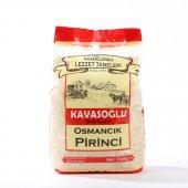 %100 Yerli Osmancık Yeni Mahsul Pirinç 5 Kg (Çorum Posta Pazarı)