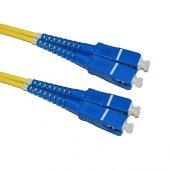 Bıfo 2metre Sm Sc Sc 9 125 Fiber Optik Patch Kablo