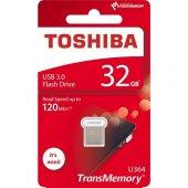 32gb Toshıba Usb 3.0 Towadako Thn U364w0320e4 120mb S Taşınabilir