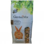 Garden Mix Platin Seri Tavşan Yemi 1 Kg (5 Adet)
