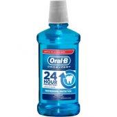 Oral B Pro Expert Ağız Çalkalama Suyu Profesyonel Koruma 500ml