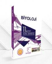 11.sınıf Biyoloji Soru Bankası Karekök Yayınları