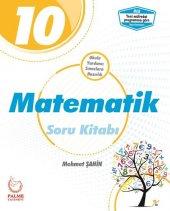 10. Sınıf Matematik Soru Kitabı Palme Yayınları