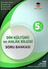 5.sınıf Din Kültürü Ve Ahlak Bilgisi Soru Bankası Zeka Küpü Yayın