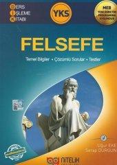 Yks Felsefe Ders İşleme Kitabı Nitelik Yayınları