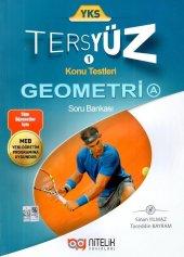 Yks Geometri A Tersyüz Konu Testleri Soru Bankası Nitelik Yayın