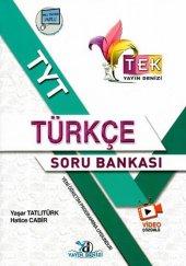 Tyt Tek Türkçe Soru Bankası Yayın Denizi Yayınları