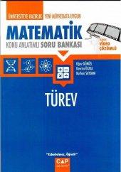 Matematik Türev Çap Yayınları