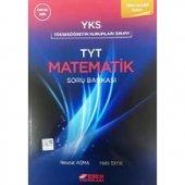 Tyt Matematik Soru Bankası Kırmızı Seri Esen Yayınları