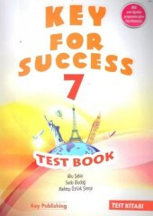 Key Publishing 7. Sınıf Key Fof Success Test Book