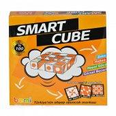 Q Bitz Görsel Beceri Küpleri Akıl Ve Zeka Oyunu Smart Cube