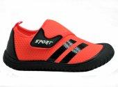 Gezer 2897 Aqua Kız Erkek Spor Ayakkabı Yazlık Bez