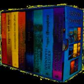 Kristin Hannah Kitaplığı Özel Kutulu Set (8 Kitap ...