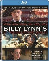 Bana Kahraman Olduğum Söylendi Billy Lynns Blu Ray