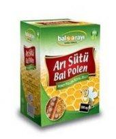 Balsarayı Arı Sütü Bal Polen 6000 Mg
