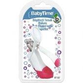 Babytime Büyüteçli Tırnak Makası