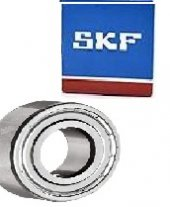 Skf 6307 2z C3 Rulman 35x80x21 (Metal Kapaklı)