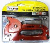Stilson Mekanik Zımba Çakma Tabancası 4 8 Mm Zımba Telli