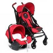 Chicco Liteway Plus Travel Sistem Bebek Arabası