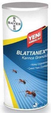 Bayer Blattanex Karınca Granül (Yemi) İlacı 80 Gr ...