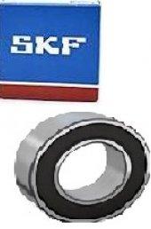 Skf 6302 2rsh C3 Rulman 15x42x13 (Plastik Kapaklı)