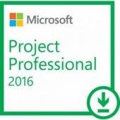 Microsoft Project Professional 2016 Orijinal İndirilebilir Lisans