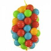 Rengarenk 20 Adet Çocuk Havuz Topu,çocukların Vazgeçilmez Eğlence