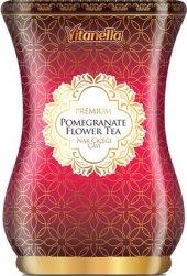 Vitanella Premium Nar Çiçeği Çayı 100gr