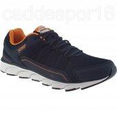Jump Lacivert Erkek Günlük Ve Yürüyüş Spor Ayakkabı 15385 B