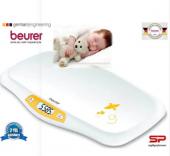 Beurer By 80 Dijital Bebek Baskülü Tartısı