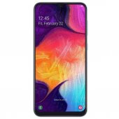 Samsung Galaxy A50 64gb White (Samsung Türkiye Gar...