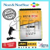 Next Üretimi Starbox Sb 10*40 Sonlu Multiswitch Santral