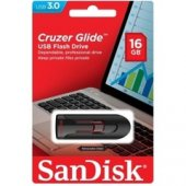 Sandisk Cruzer Glide 16gb Usb 3.0 Usb Bellek Sdcz600 016g G35