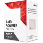 Amd A6 9500 Dual Core 3.8 Ghz With Radeon R7