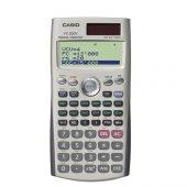 Casıo Fc 200v Finansal Hesap Makinesi