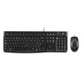 Logıtech Mk120 Kablolu Usb Q Tr Desktop Set 920 002560