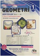 Eis Yayınları Daf Geometri 1. Kitap 9, 10 Ve 11. Sınıflar 2019