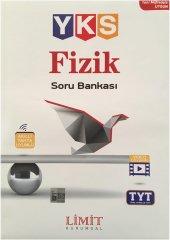 Limit Yayınları Tyt Fizik Soru Bankası Kurumsal