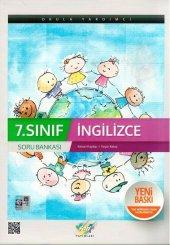 Fdd Yayınları 7. Sınıf İngilizce Soru Bankası Yeni Müfredat