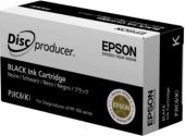 Epson C13s020452 Black Pjıc6(K) Pp 100 32,2 Ml