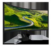 35 Acer Xz350cubmijphz Led Uw Full Hd 4ms 144 Mhz Adaptive Sync 1