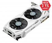 Asus Dual Geforce Gtx 1060 Oc Edition 3gb Gddr5 192bıt Dvı 2hdmı