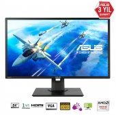 Asus 24 Vg245he Gaming, Led, Free Sync 1920x1080 1ms, 75hz 3yıl H
