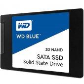 Wd Blue Ssd 2tb 3d Nand 2.5 560mb S 530mb S Wds200t2b0a