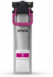 Epson C13t945340 Wf C5xxx Serıes Ink Cartrıdge Xl Magenta Durabrı